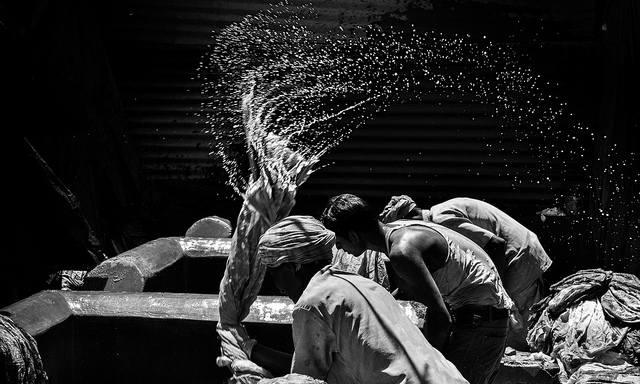Image by Rajarshi MITRA