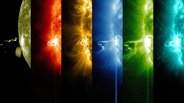 Image by NASA Goddard Space Flight Center